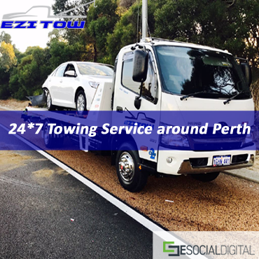 EziTow-Towing and Transportation
